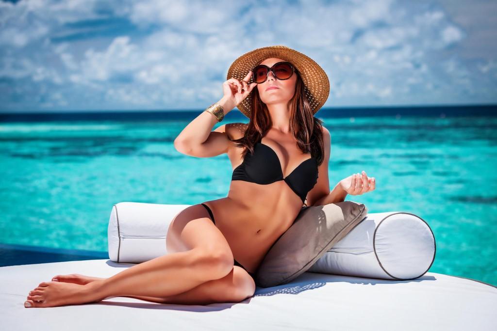 Гинекологические проблемы после пляжного отдыха