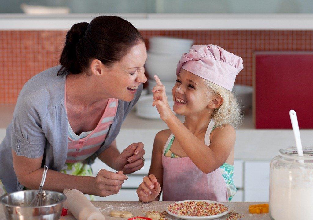 Как уделять время ребенку при сильной занятости