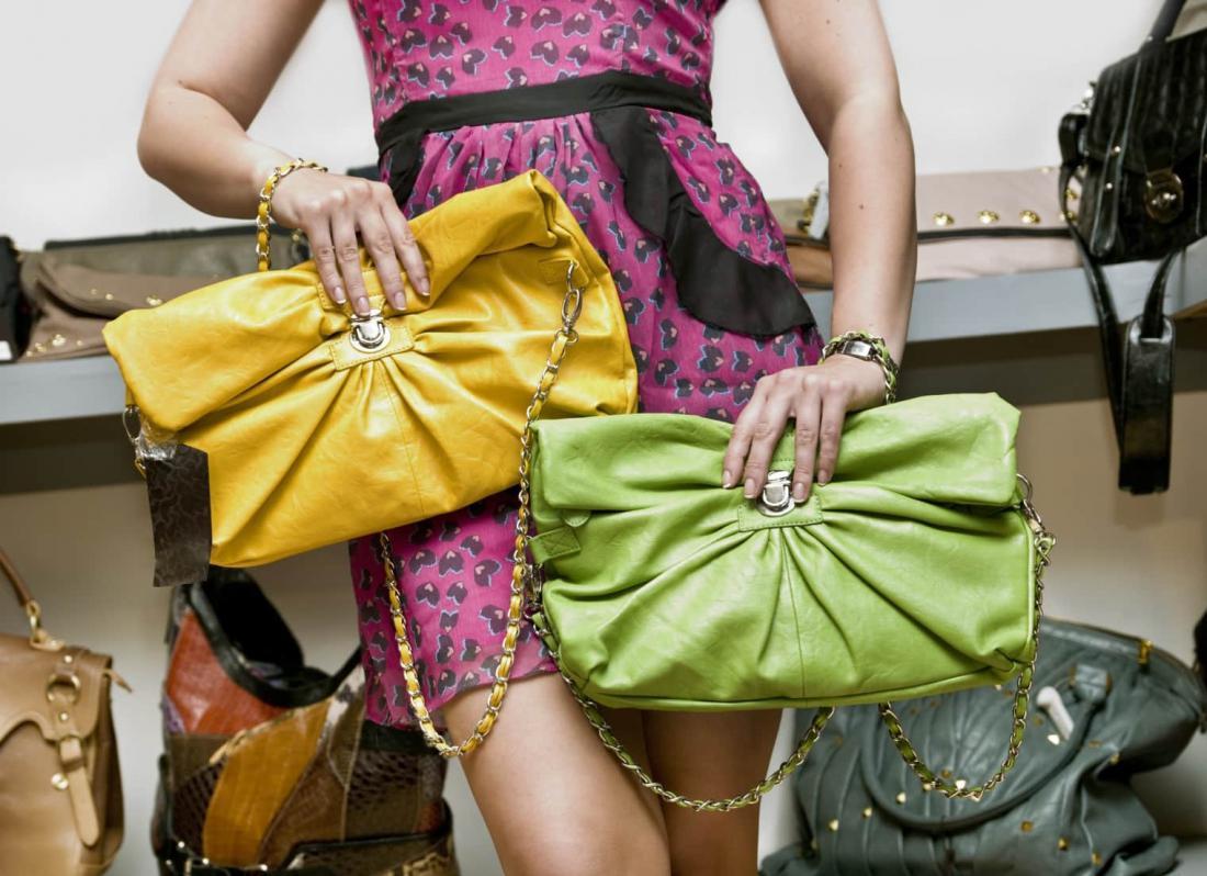 Как правильно выбрать женскую сумку