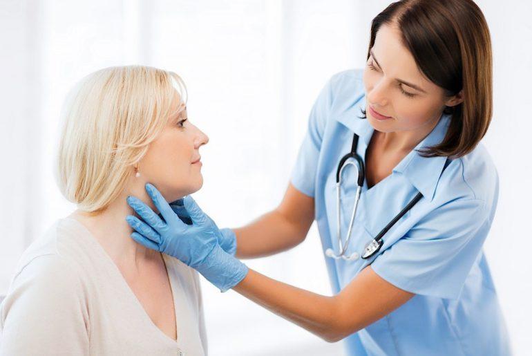 Первые признаки и профилактика болезней щитовидной железы: советы врача