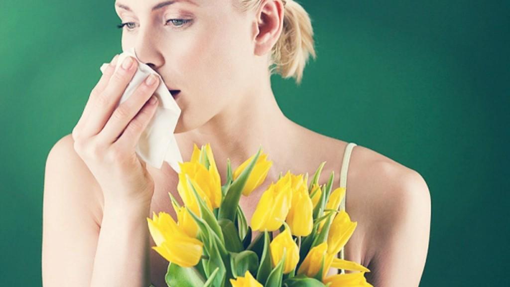 Какая бывает аллергия