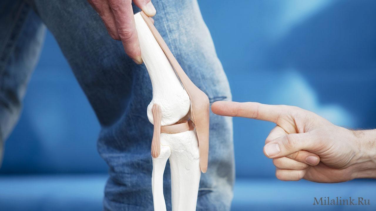 Что делать, чтобы суставы были здоровыми. Интервью врача