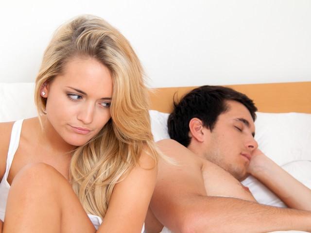 Редкий секс и импотенция нравится