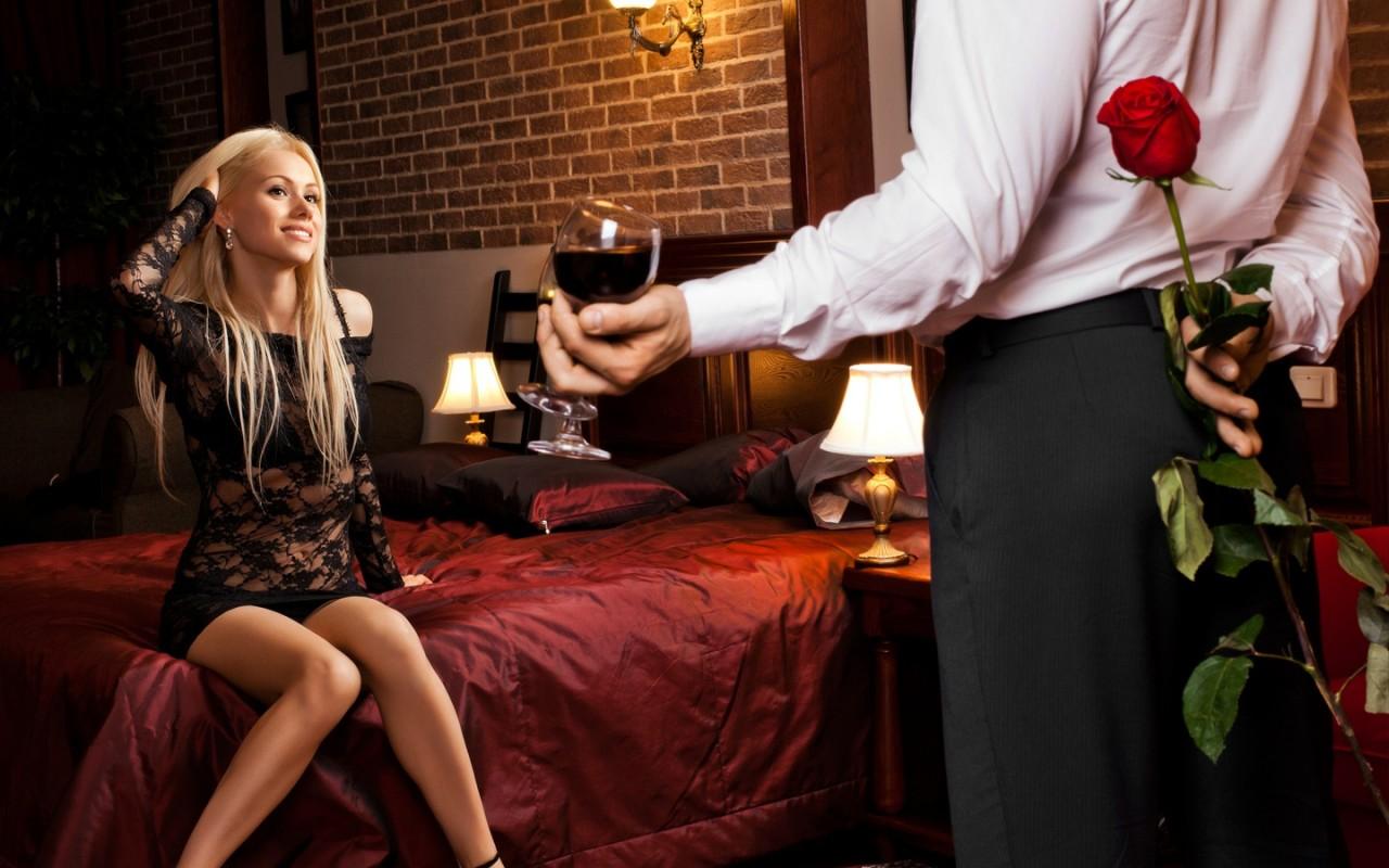 Что надеть вечером для интима с мужем
