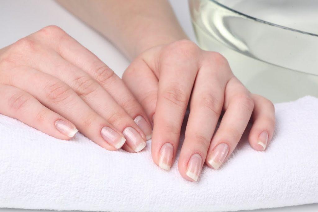 Как сделать руки красивыми