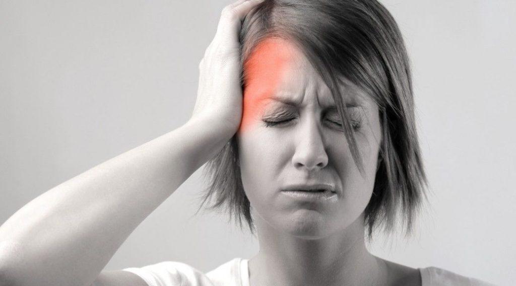 Мигрень как провокатор инсульта. Как предотвратить приступы мигрени