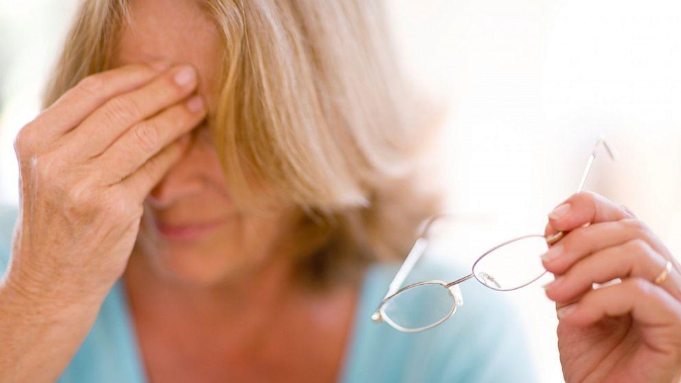 Как отличить мигрень от инсульта?