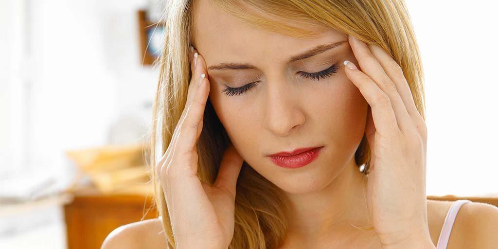 как предотвратить мигрень
