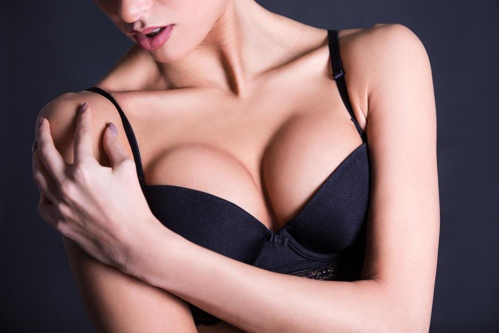 красивые фото полной женской груди