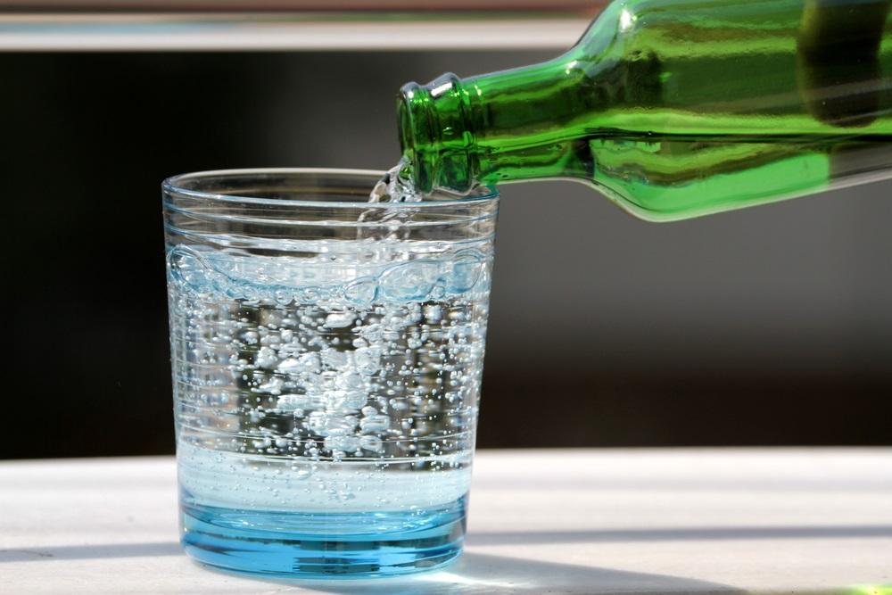Как газированная вода влияет на организм человека